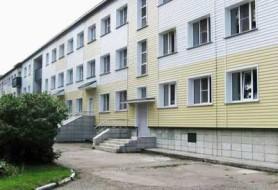 Барнаульский дом интернат
