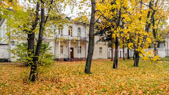 Православный пансионат «Кордия»