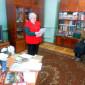 Пушкинские чтения в Астраханском доме интернате