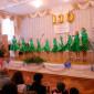 Рождественский вечер в Астраханском доме интернате