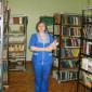 Кемеровский дом-интернат библиотека