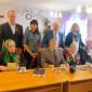 Кировский дом-интернат встреча с ветеранами