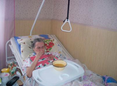 Новлянский дом-интернат милосердия уход за пенсионерами