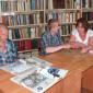 Пустынский психоневрологический интернат отдых в библиотеке