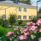 Территория Суздальского дома интерната