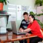 Волго-Каспийский дом интернат обучение постояльцев