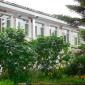 Артемовский городской дом-интернат территория