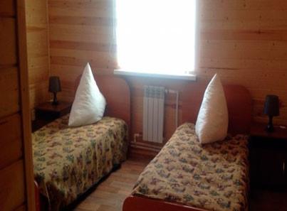 Частный дом престарелых Благо комната постояльцев