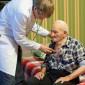 Пансионат для пожилых «Гармония» осмотра врача