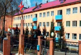 Жирновский дом-интернат здание
