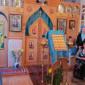 Калужский дом интернат церковь