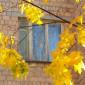 Уктусский пансионат окно