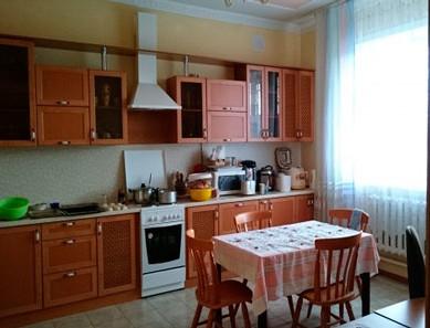 Пансионат Святой Милицы кухня