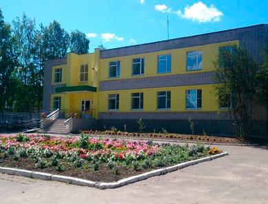 пансионат почтенный возраст Вологда территория