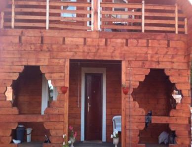 Частный дом престарелых Благо двухместная вход
