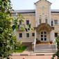 Прохоровский дом-интернат здание