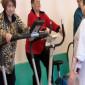 Собининский дом интернат занятия спортом