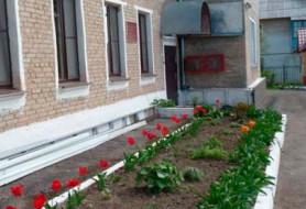 Сухиничский дом-интернат
