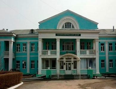 Волгоградский городской геронтологический центр