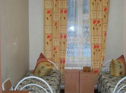 Дом-интернат для престарелых и инвалидов комната