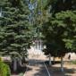 Мостовской дом-интернат территория