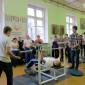 Октябрьский геронтологический центр занятия спортом