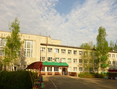 Октябрьский геронтологический центр территория