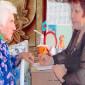 Шкуринский дом-интернат для престарелых и инвалидов осмотр врача
