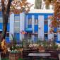 Шкуринский дом-интернат для престарелых и инвалидов здание