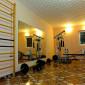 Зал реабилитации в пансионате «Времена года»