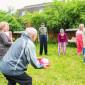 Игры в доме престарелых