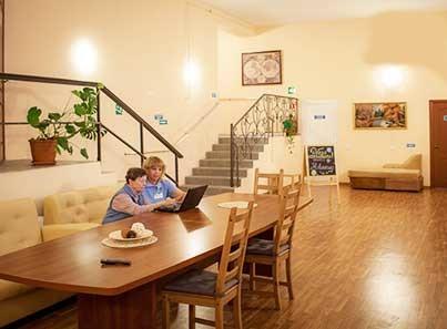 Услуги ухода за лежачими больными в домашних условиях
