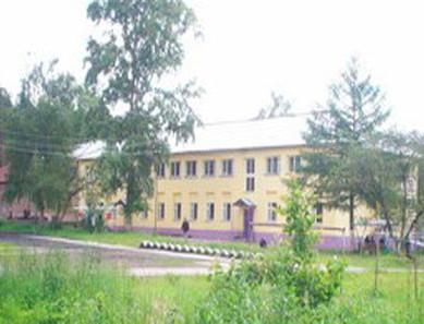 Бибихинский специальный дом-интернат для престарелых и инвалидов