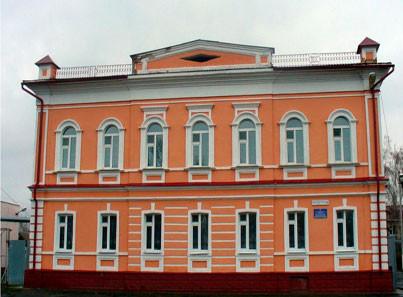 Болховский дом-интернат для престарелых и инвалидов