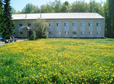 Большекулачинский специальный дом-интернат