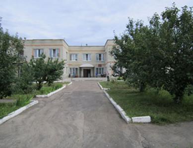 ГАСУСОГПВИ ПО «Золотаревский дом-интернат для престарелых и инвалидов»