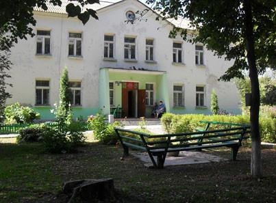 Дом-интернат малой вместимости Брасовского района