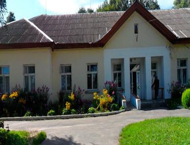 Дом-интернат малой вместимости Трубчевского района