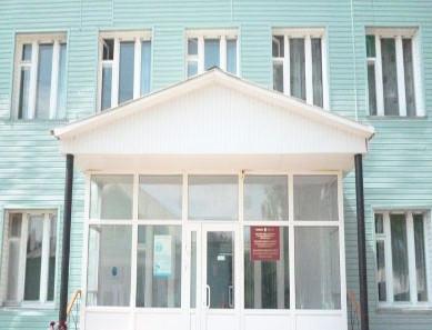 """""""Дом милосердия"""" Погарского района"""