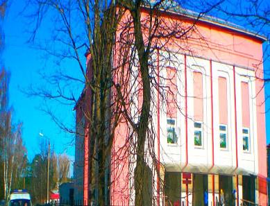 ГБСУСОН «Дом-интернат малой вместимости для пожилых людей и инвалидов г. Сельцо»