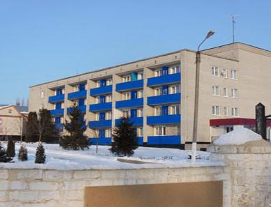 ОГБУ «Елецкий дом-интернат для престарелых и инвалидов»