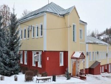 Елецкий дом интернат