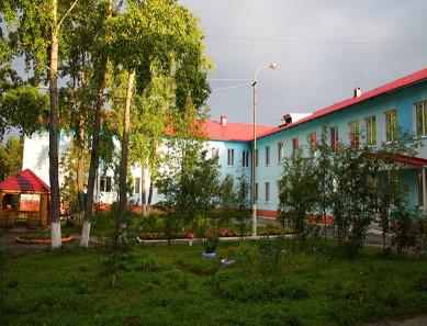 Кандалакшский дом-интернат для престарелых и инвалидов