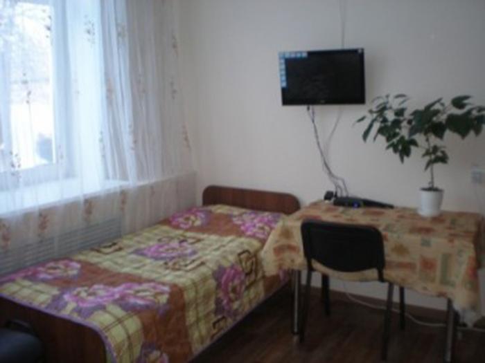 Комната повышенного комфорта