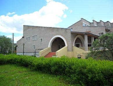 Култаевский дом-интернат