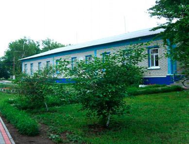 Орликовский Дом Милосердия