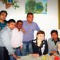 Посещение дома-интернате Курска студентами из Индии
