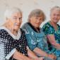 Постояльцы дома престарелого «Совместный рост»