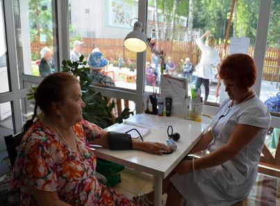 Интернаты для престарелых кировская область