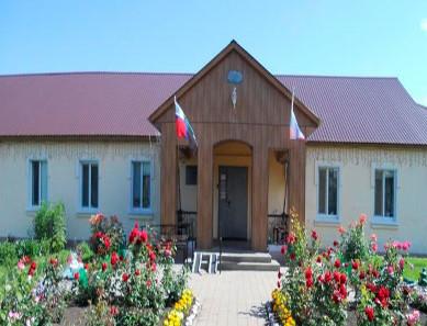 Ракитянский дом-интернат для инвалидов и ветеранов войны и труда